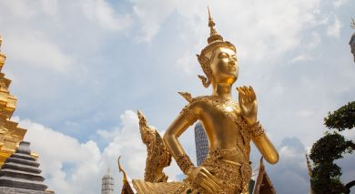 Example private tour: Thailand off the Beaten Path