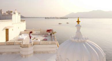 Example private tour: Regal and Spiritual North India