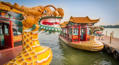 Example private tour: China for Families: Heritage Cities, Landscapes & Beach