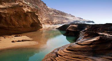 Empfohlene Individualreise, Rundreise: Küstenfreuden in Marokko