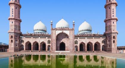 Bhopal in Zentral- & Westindien