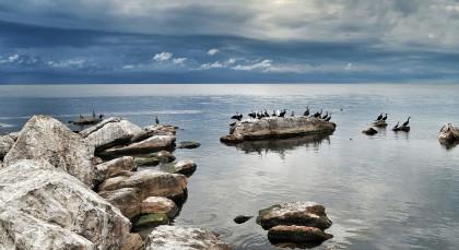 Viktoriasee in Tansania