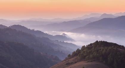 Destination Kalaw in Myanmar