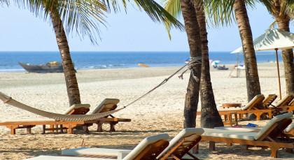 Goa in Zentral- & Westindien