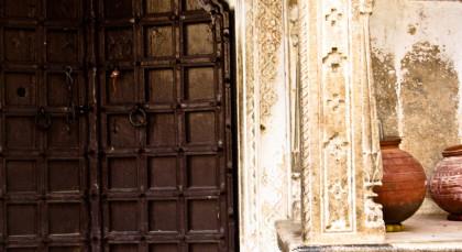 Destination Deogarh in North India