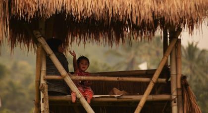 Destination Munduk in Indonesia