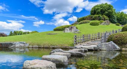Destination Okayama in Japan