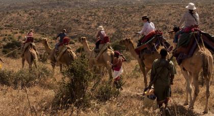 Laikipia – Sabuk in Kenia
