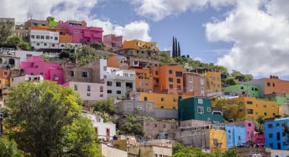 Guanajuato in Mexiko