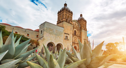 Oaxaca in Mexiko