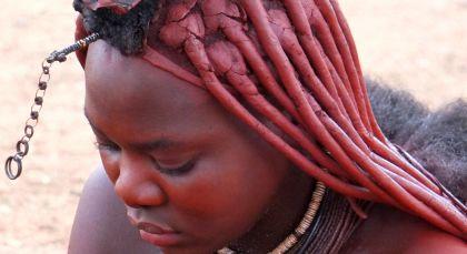 Reiseziel Kaokoland in Namibia