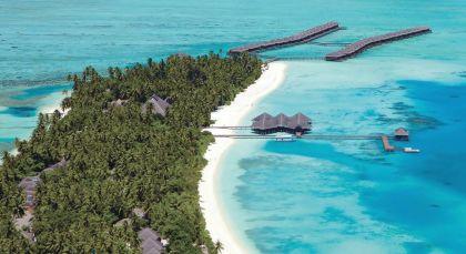 Malediven Reisen in Asien