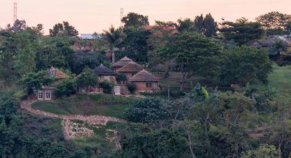 Destination Jinja & Nile in Uganda