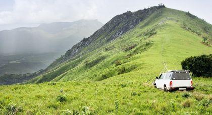 Destination Shire Highlands in Malawi
