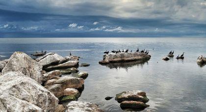 Reiseziel Viktoriasee in Tansania