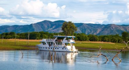 Destination Lake Kariba & Matusadona in Zimbabwe