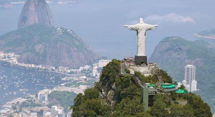 Reiseziel Rio de Janeiro in Brasilien