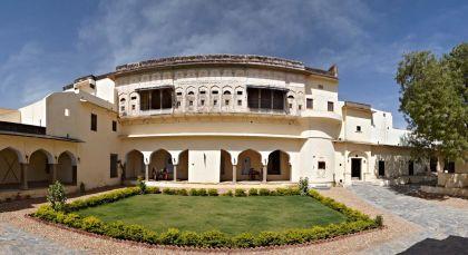 Destination Barli in North India