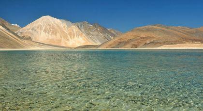 Ladakh in Himalaja