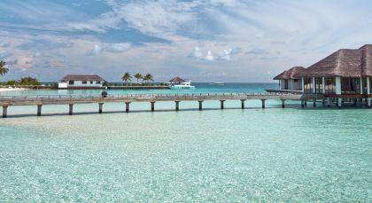Destination Male in Maldives
