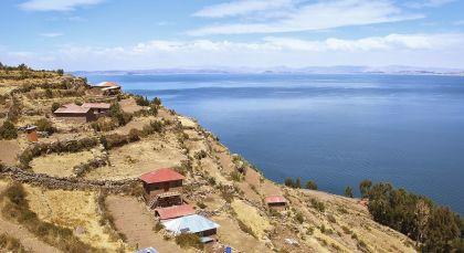 Reiseziel Puno in Peru