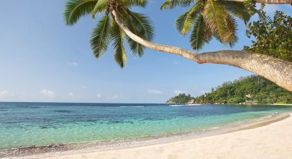 Seychellen Urlaub in Afrika