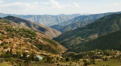 Reiseziel Shimla in Himalaja