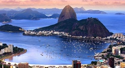 Brazil Tours in South America