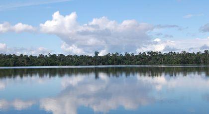Destination Iquitos Cruise in Peru