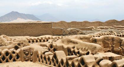Destination Trujillo in Peru