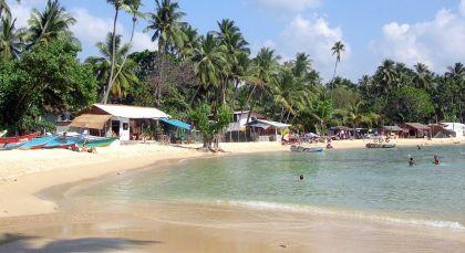 Reiseziel Galle – Strandaufenthalt in Sri Lanka