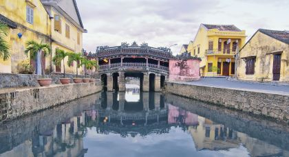 Reiseziel Hoi An in Vietnam