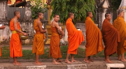 Savannakhet in Laos