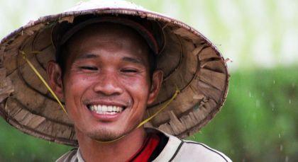 Reiseziel Hin Boun in Laos