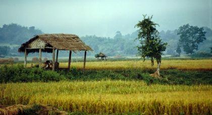 Reiseziel Hsipaw in Myanmar