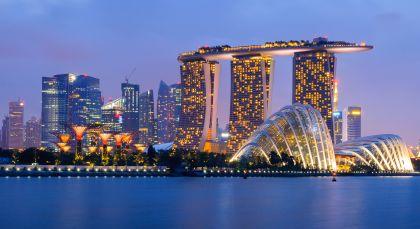 Singapur in Singapur