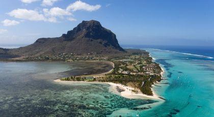 Mauritius in Mauritius