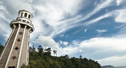 Reiseziel Langkawi in Malaysia