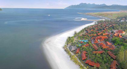 Destination Kinabalu in Malaysia