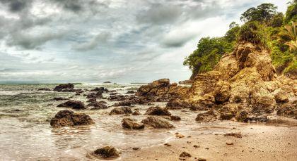 Destination Manuel Antonio in Costa Rica
