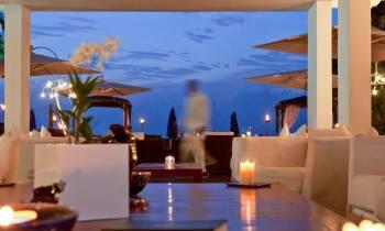 Hotel dining