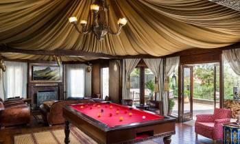 Asmoun Lounge