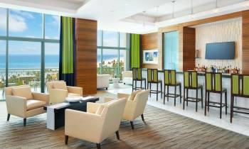 The Cove Club Lounge