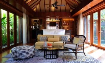 One Bedrooms Pool Villa Pool