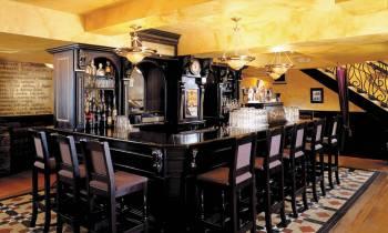 Solas Restaurant