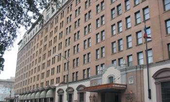 The St Anthony - A Wyndham Historic Hotel