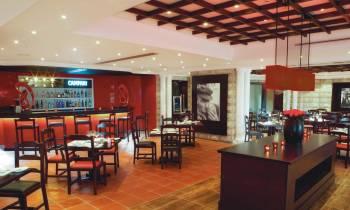 La Traviata Restaurant