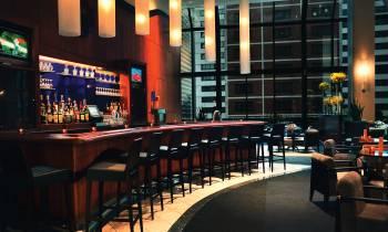 Cafe Nicole Bar