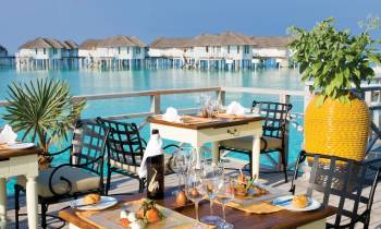 Azzuri Mare Restaurant