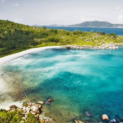 Anse Coco, Seychelles